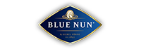 Blue Nun non-alcoholic wine